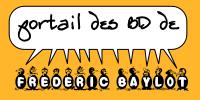 Les BD de Frédéric Baylot (Ducoche)