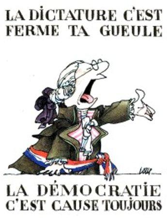 democrature