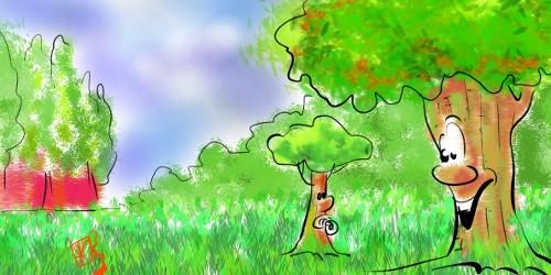 arbrenfant
