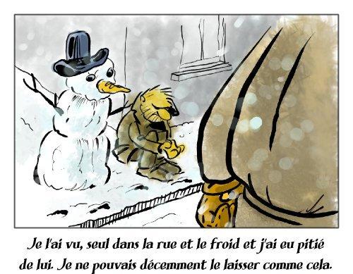 bonhomme neige1