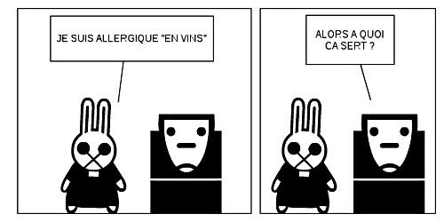allergique