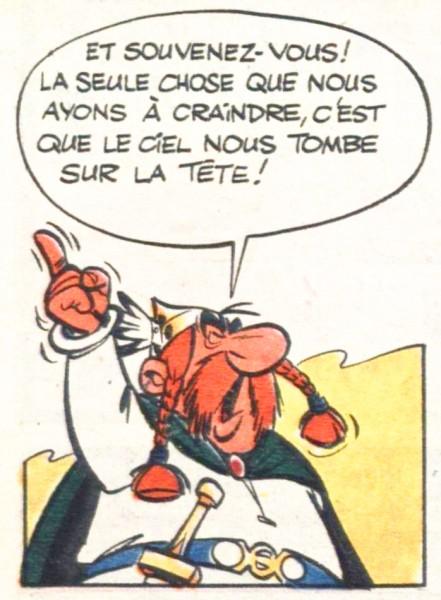 Astérix Gladiateur - Goscinny - Uderzo - Pilote n°129 - 1962