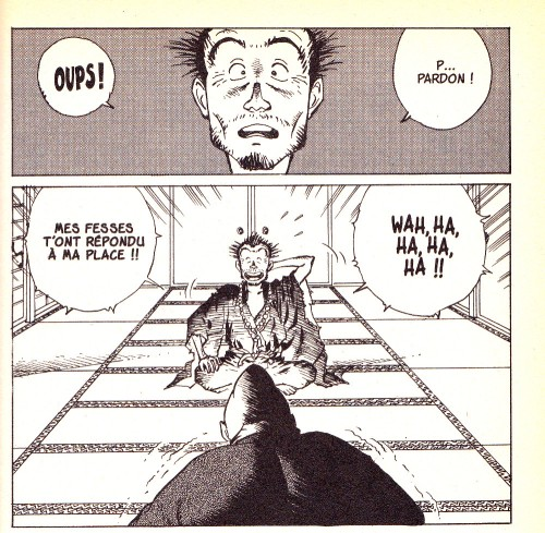 Ikkyu - Hisashi Sakaguchi - Glénat - 1997 IIII 19