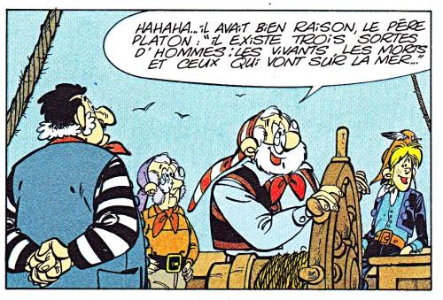 Marine - L'empereur des singes - Cortegianni - Tranchand - Guenard - 1986