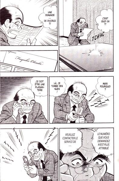 0 Je ne suis pas mort - tome 1 - Hiroshi Motomiya - Ed Delcourt - 2009