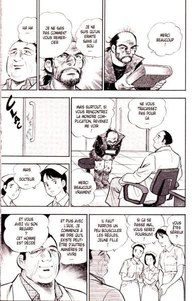 4 Je ne suis pas mort - tome 1 - Hiroshi Motomiya - Ed Delcourt - 2009