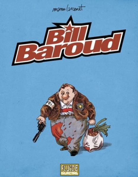 Bill Baroud couv