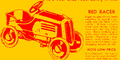 Spiegel Catalog