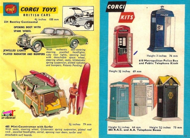 11-catalogue-corgi-1966-bentley-continental-mini-countryman
