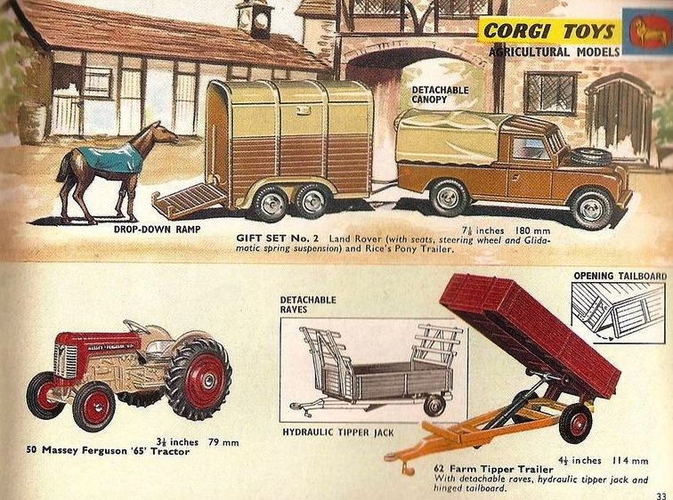33-catalogue-corgi-1966-land-rover-rice-pony-trailer-massey