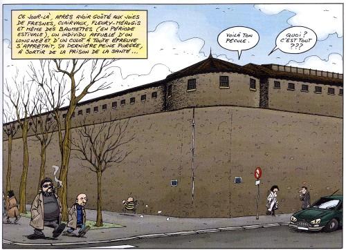 Pieds Nickelés - Ensemble tout est possible - Corteggiani - Herlé - Éditions de l'opportun - 2012