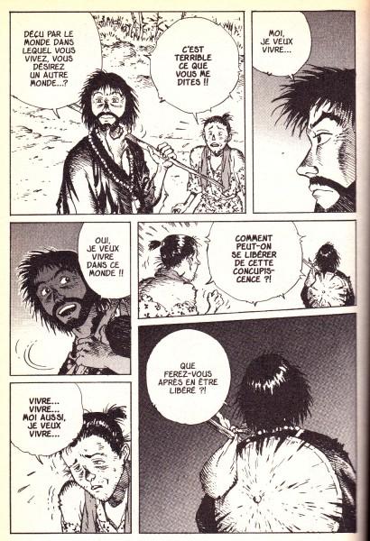 Ikkyu - Hisashi Sakaguchi - Glénat - 1997 IIII 15