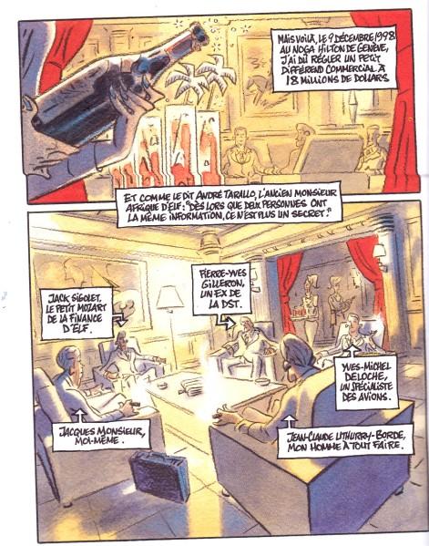Un VRP de guerre - Servenay - Kokor - La Revue Dessinée n°2 - hiver 2013-2014 28