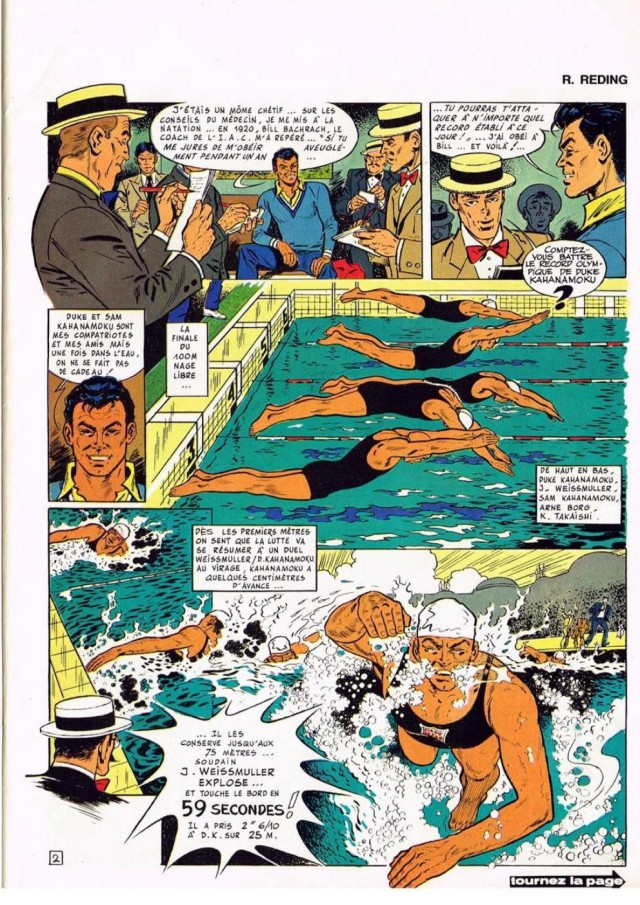 Le journal de Tintin (1978) N01-2