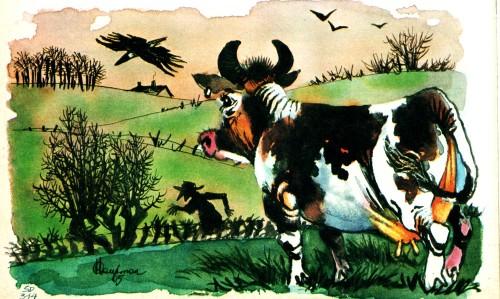 René Hausman 1965 Spirou 4