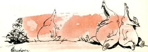 René Hausman 1965 Spirou 6